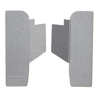 Rear Pocket Liners, Pair, 1973-1996