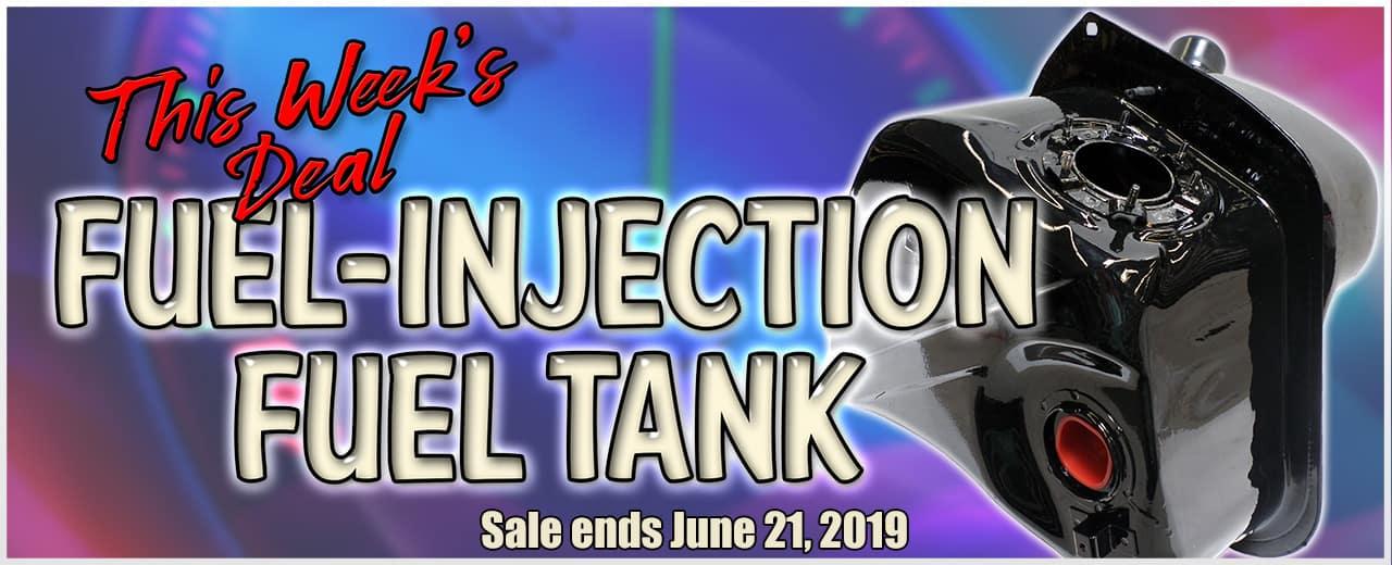 Offer ends June 21st!