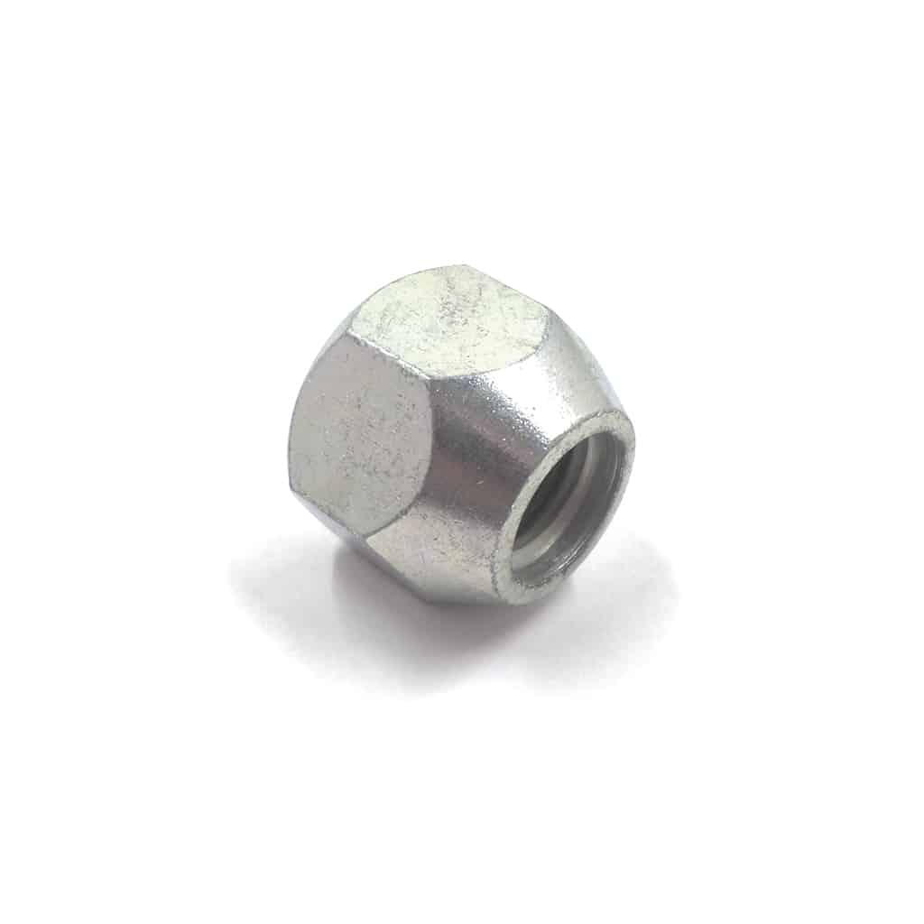 Lug Nut, 12'' Steel Wheel