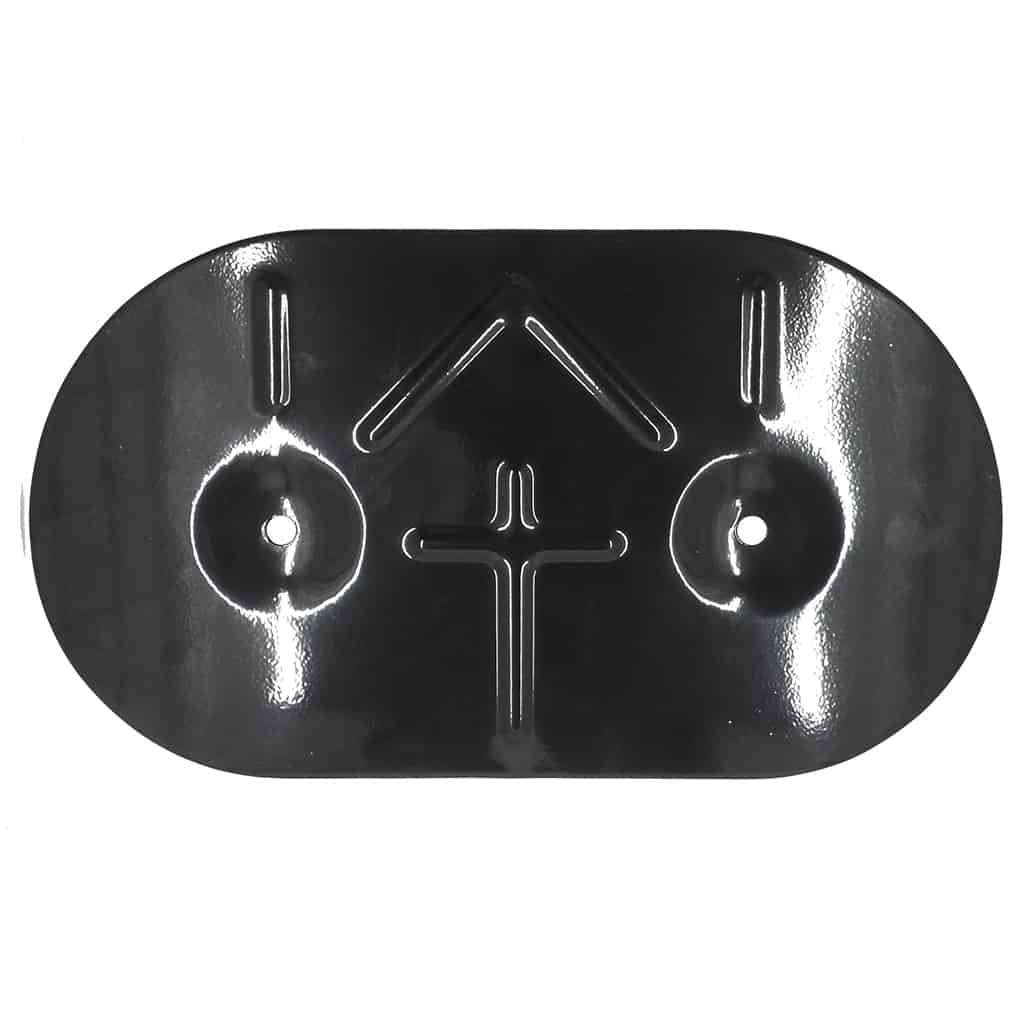 Air Filter Box Lid, 1963-1969