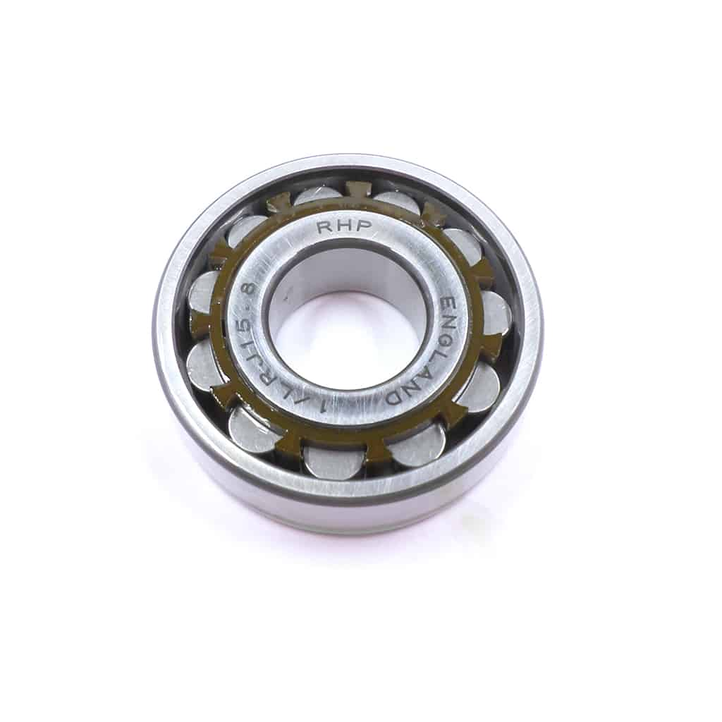 Bearing, Input Gear, Outer Support, RHP