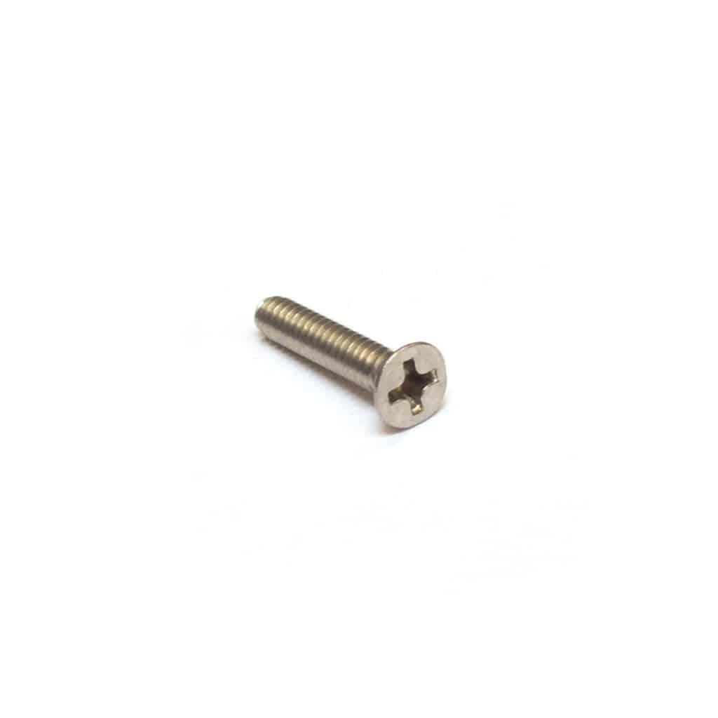 Screw, Mk1-Mk2 Nylon Door Alignment Buffer