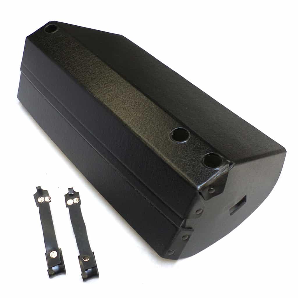 Battery Cover Kit, Van & Pick Up