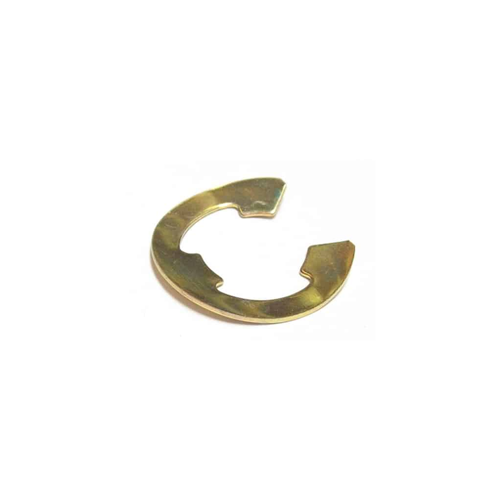 Wheel Cylinder Retaining Clip
