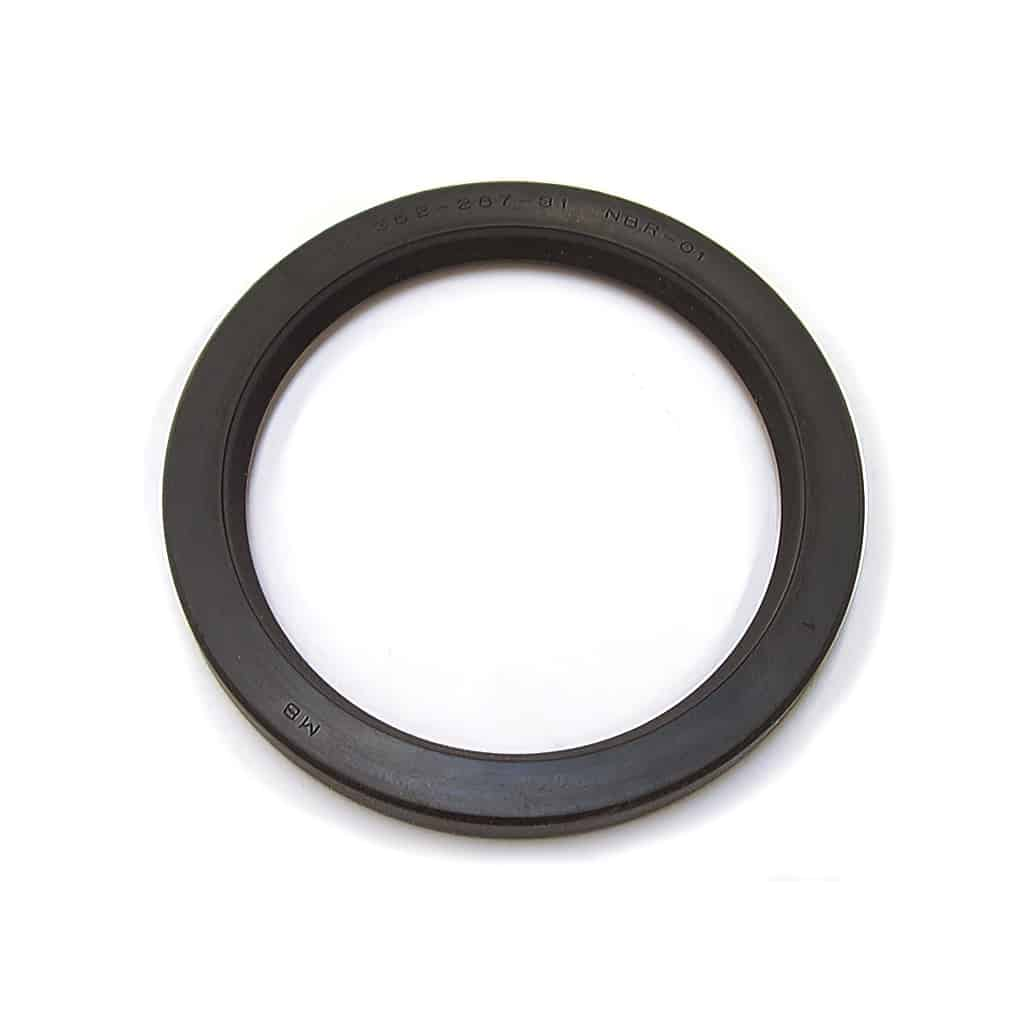 Oil Seal, Rear Main, Automatic Only