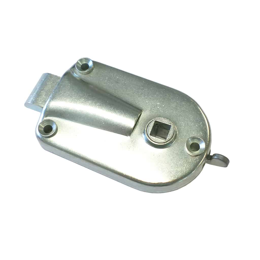 Interior Door Latch Assembly, for RHD cars, Left-hand
