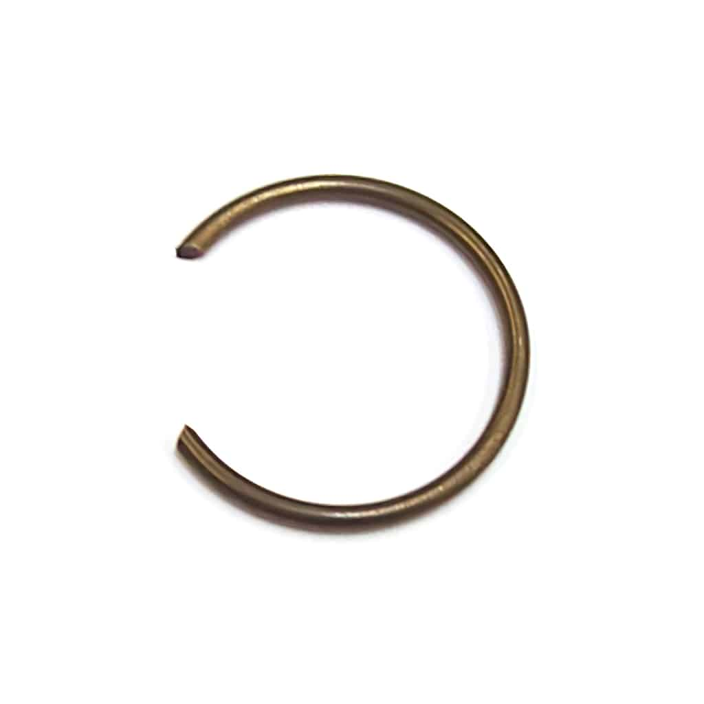 Wire Clip, CV Joint (37H8706)