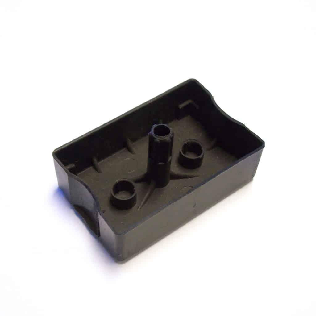 Fuse Box Cover, 4-Fuse, 1976-96 (54382845) - 54382845