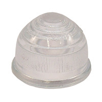 Lens, Front Indicator, Beehive, Clear (54581622)