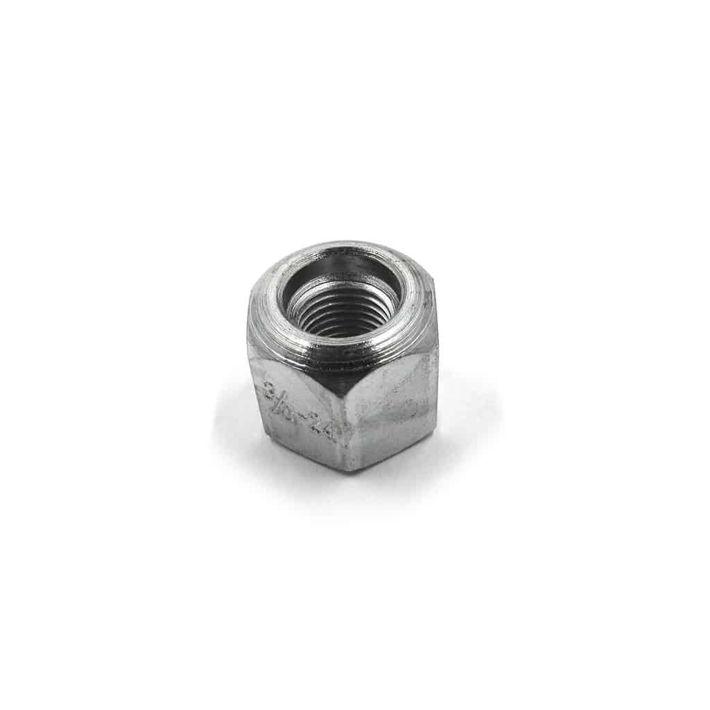 Lug Nut, 10'' Steel Wheel