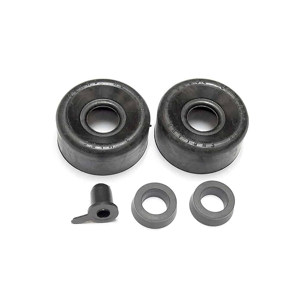 Wheel Cylinder Repair Kit, 5/8''