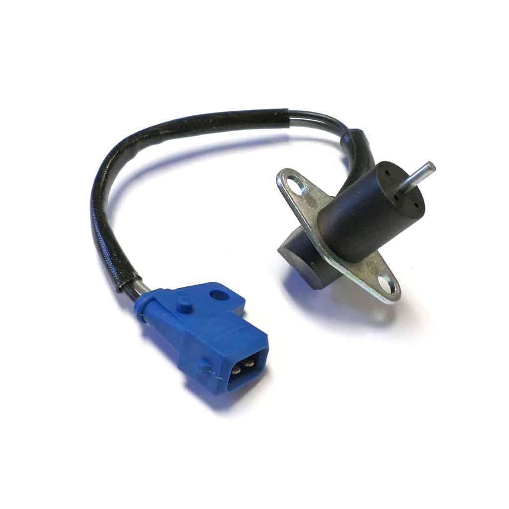Crank Position Sensor, SPi, MPi