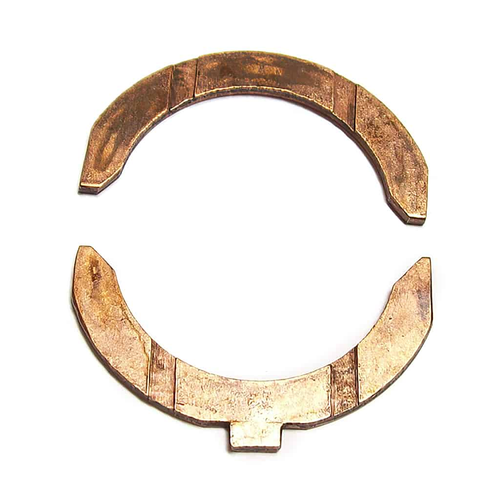 Thrust Washer Set, 1275, Thick