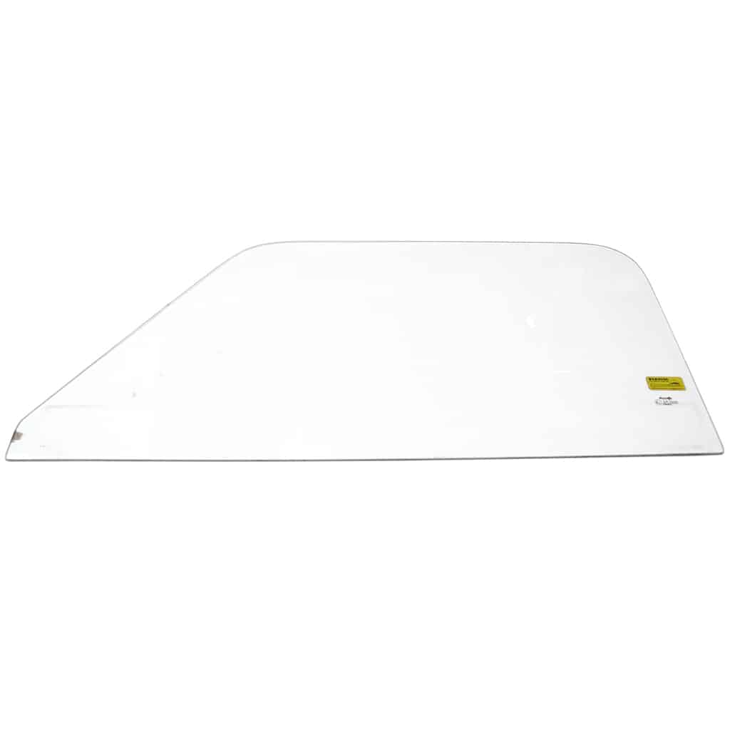 Door Glass, Mk3-on, Clear (ALA5723)