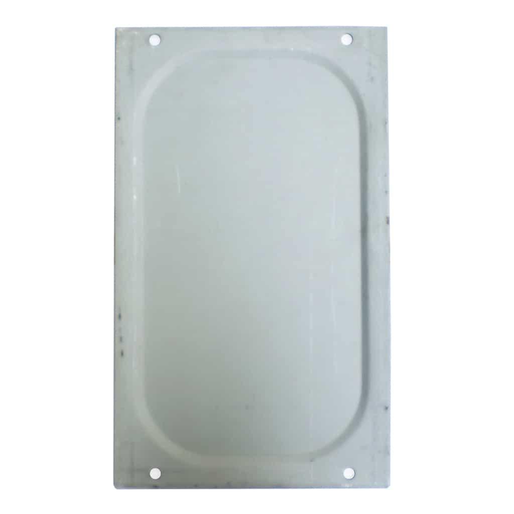 Battery Side Cover Plate, Moke