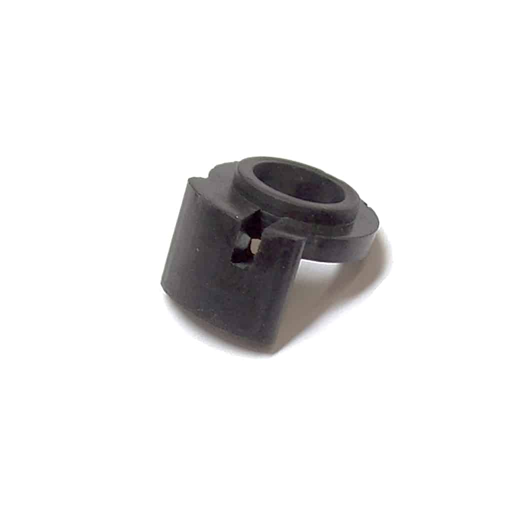 Float Chamber Adapter, 30°, Left/Front