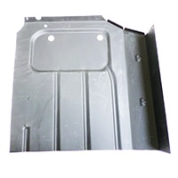 Floor Pan, Front, to 1959-1990, Right-hand (BHM0009E)