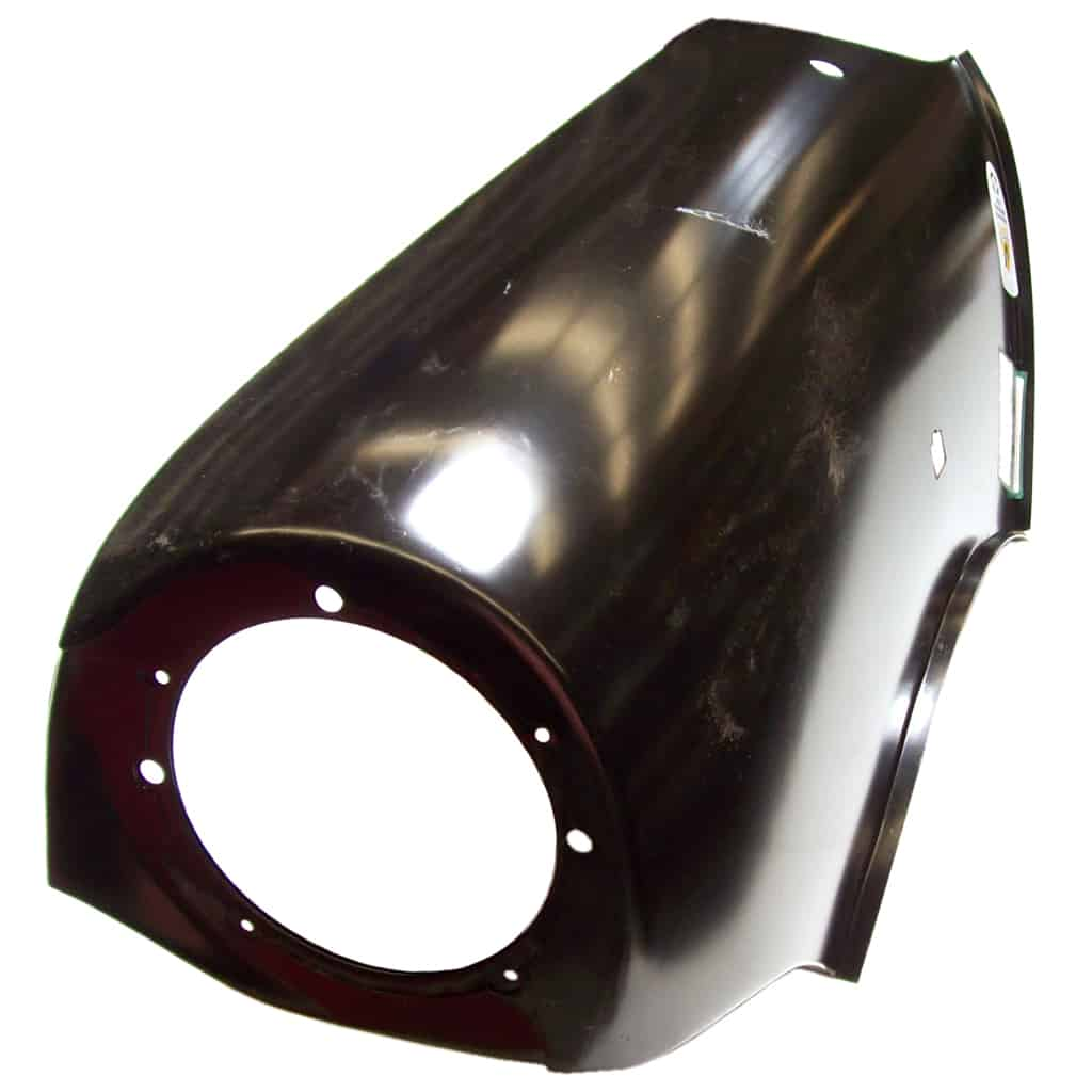 BMP0455E left-hand fender
