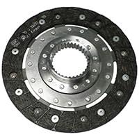 Clutch Disc, Verto, 190mm, Heavy Duty (C-AHT594)