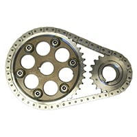 Duplex Timing Set, Alloy