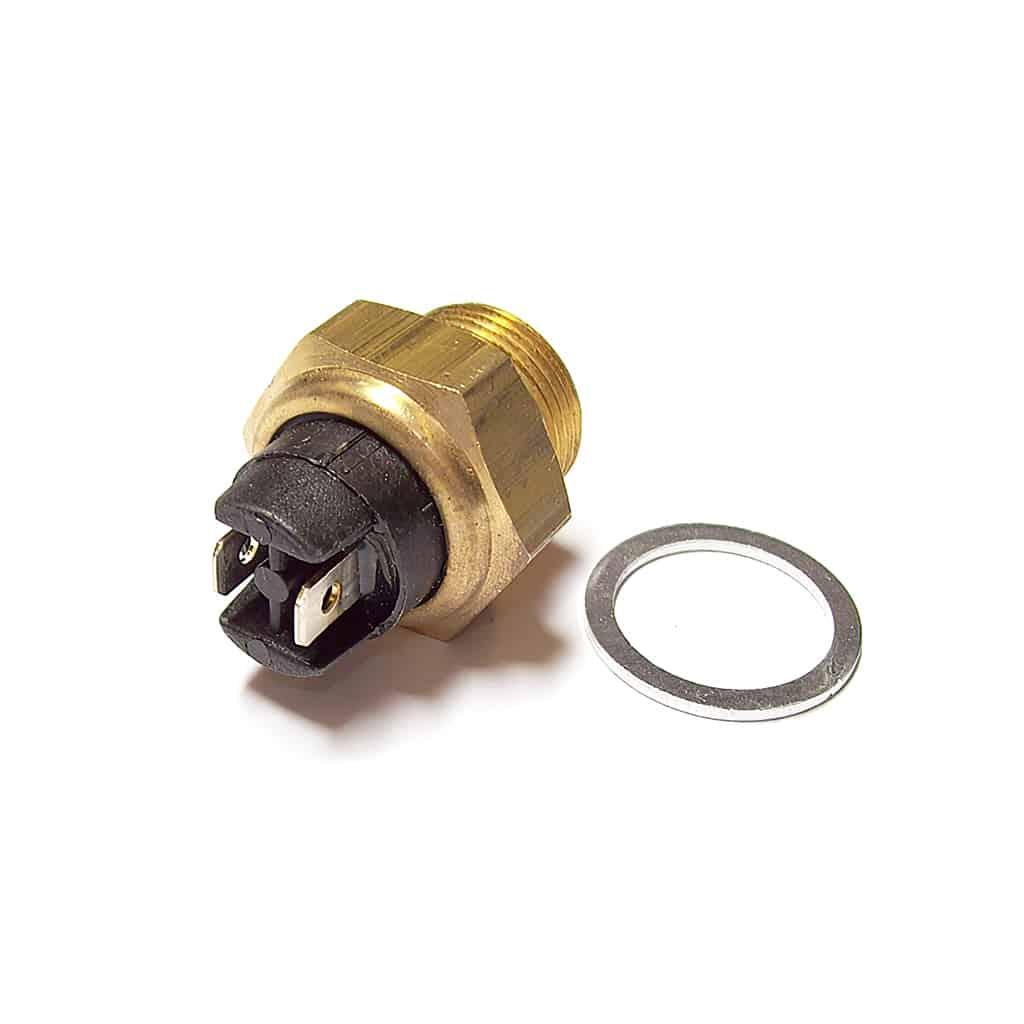 Radiator Fan Switch, Screw-In, SPi