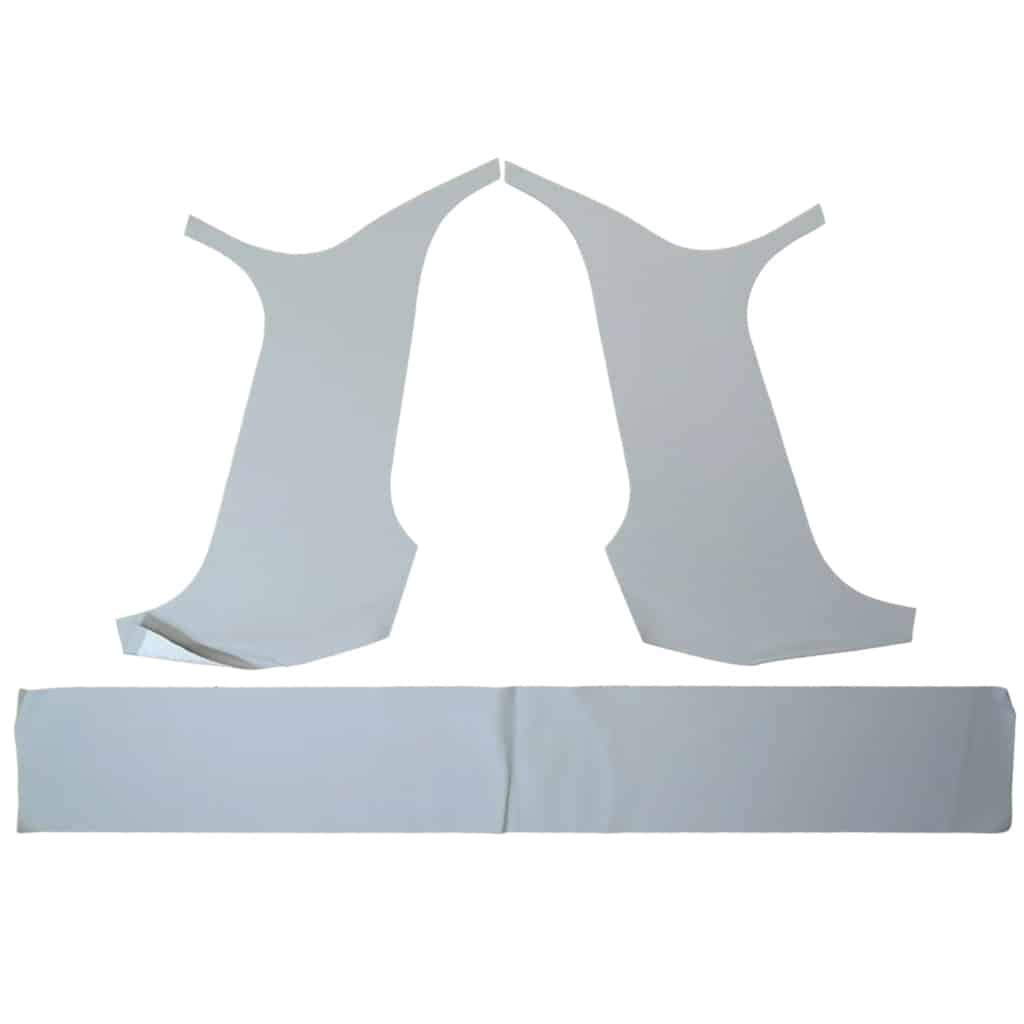 C-post Covers, Mk3-on, Pair (CP3012) - CP3012