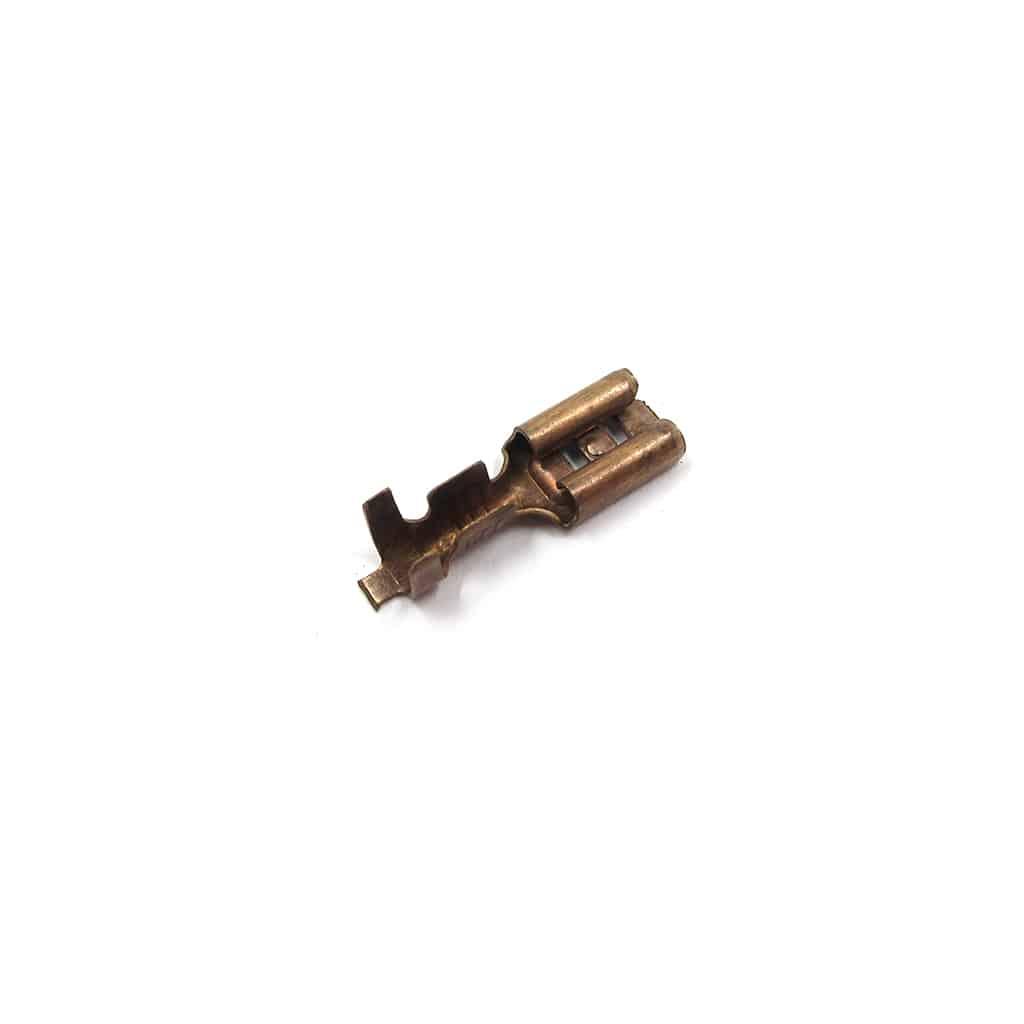 Wiring Spade Connector, Female, 3/16'' (CWB110)