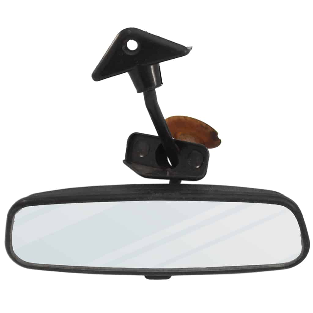Rear View Mirror, Dipping, Used