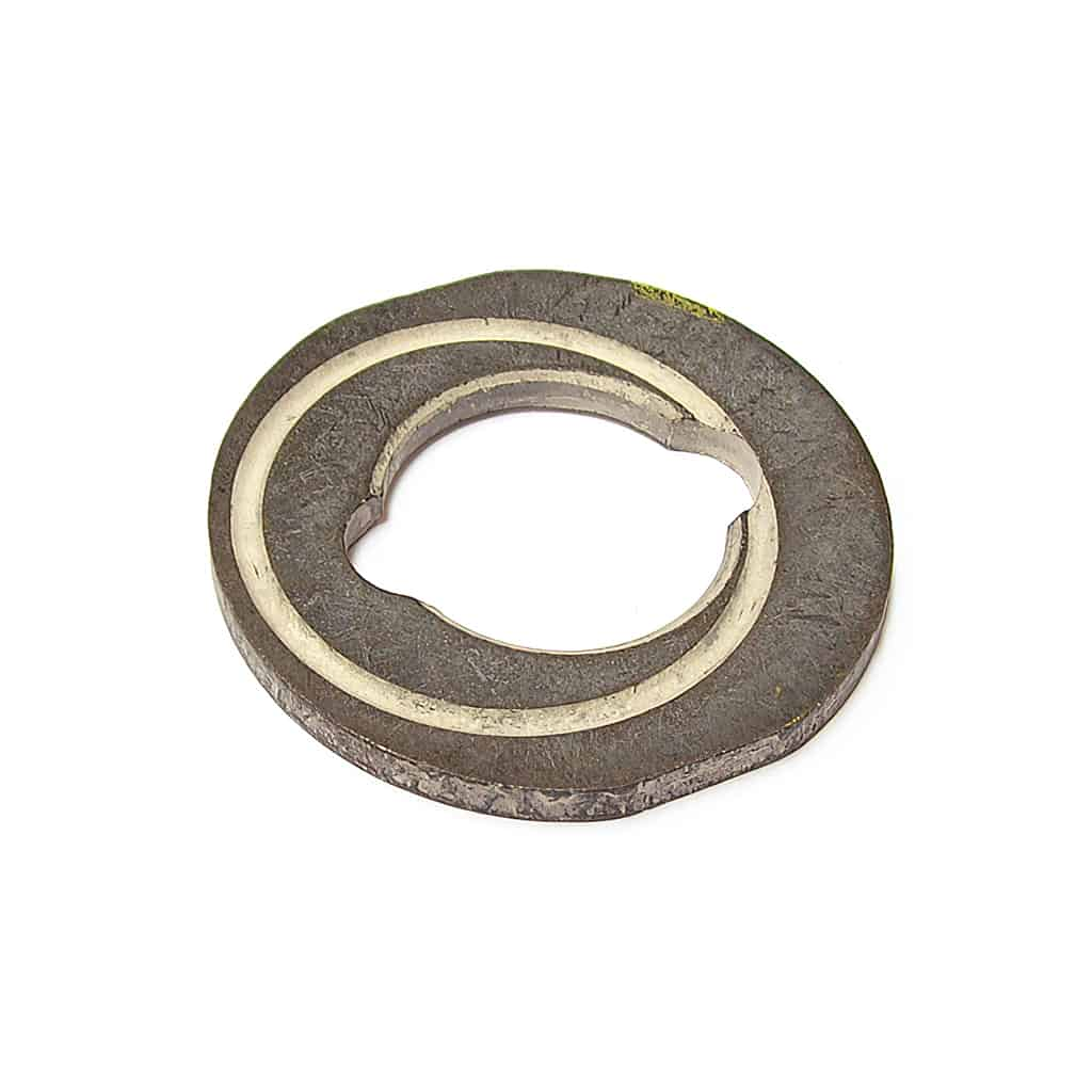 Idler Gear Thrust Washer, late, .134''-.135'' thick