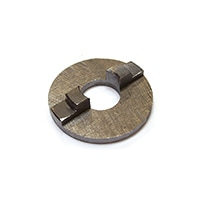 Flywheel Locking Key, Verto, Reproduction