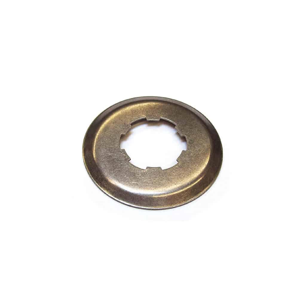 Locktab, Pinion Nut