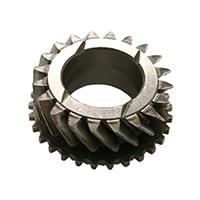 Third gear, A+, 20 Teeth