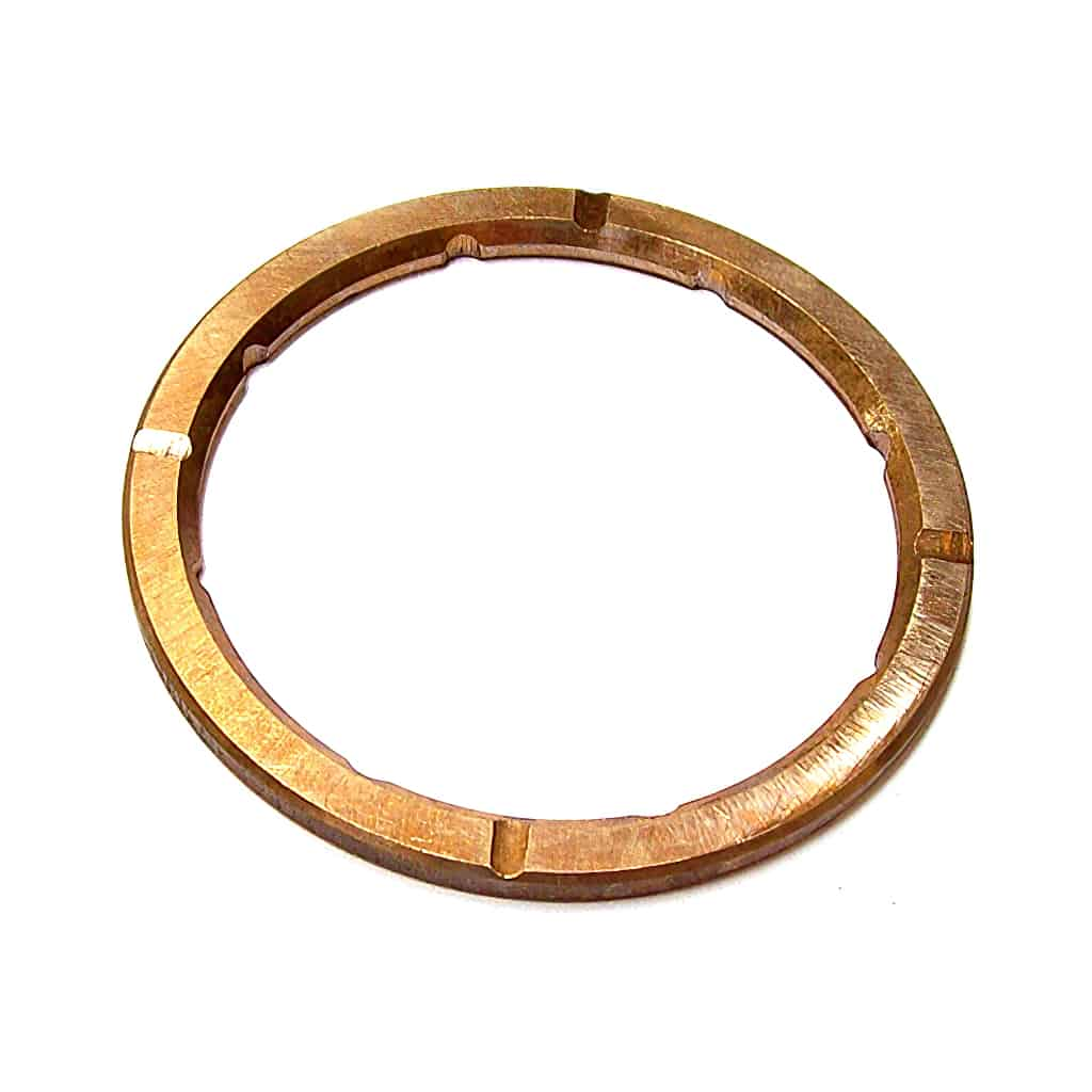 Primary Gear Thrust Washer, 1275-1300cc, .116'' thick
