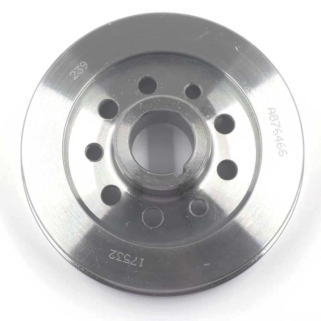 FOR031 crankshaft vibration damper