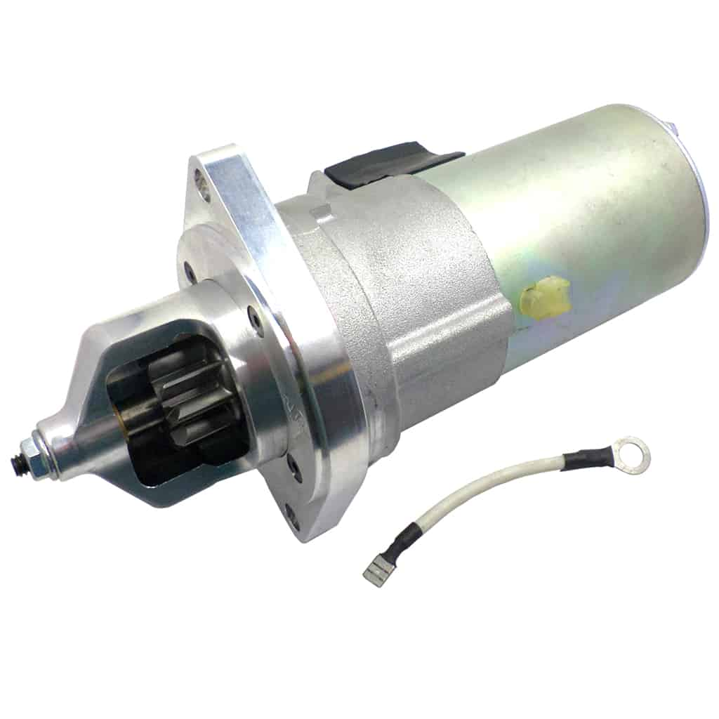 Starter, Compact Direct Drive