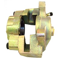 Brake Caliper, 1984-on, 8.4'' Disc, Left-hand