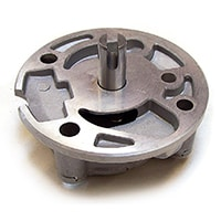 Oil Pump, pin drive, 850-1098cc