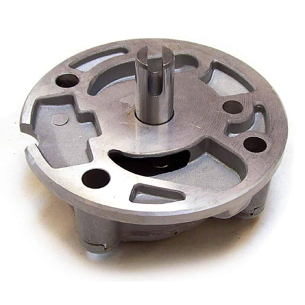 Oil Pump, pin drive, 850-1098cc
