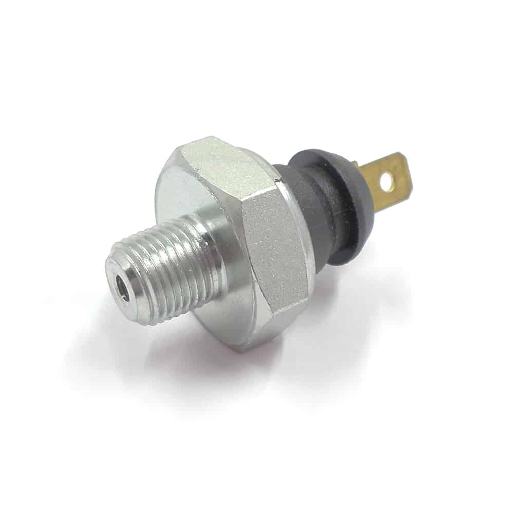 Oil Pressure Warning Switch, up to 1996