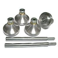 Adjustable Suspension Strut Kit