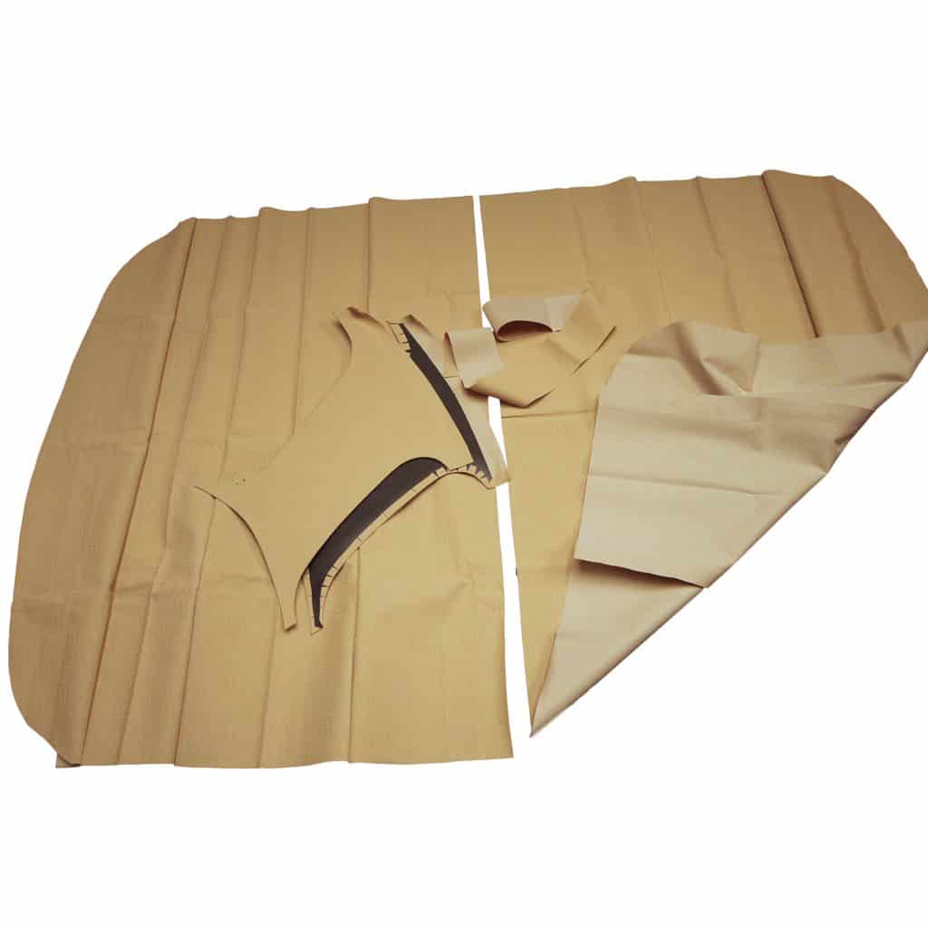 Headliner Kit, Saloon Mk1 1959-1967, Cream Crackle (HL3000C)