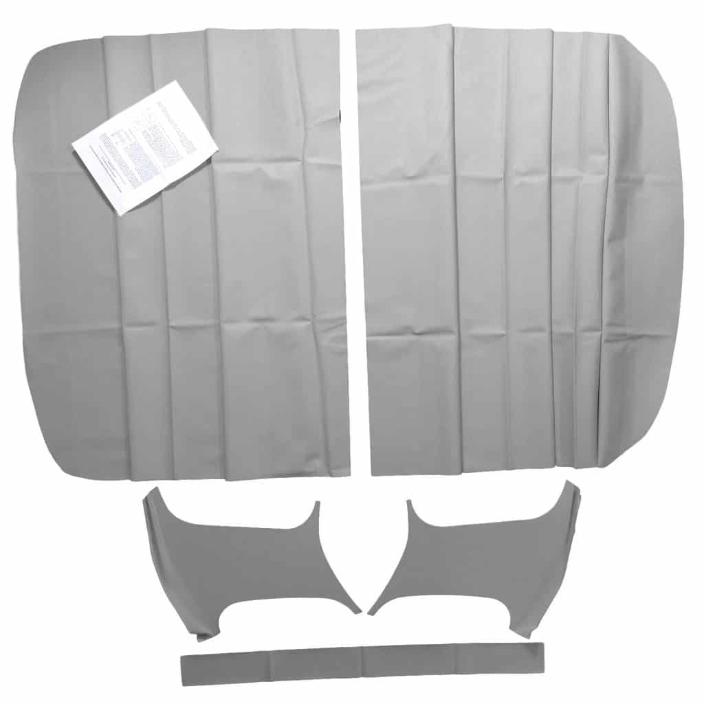 Headliner Kit, Saloon Mk1 1959-67, Grey (HL3000P)