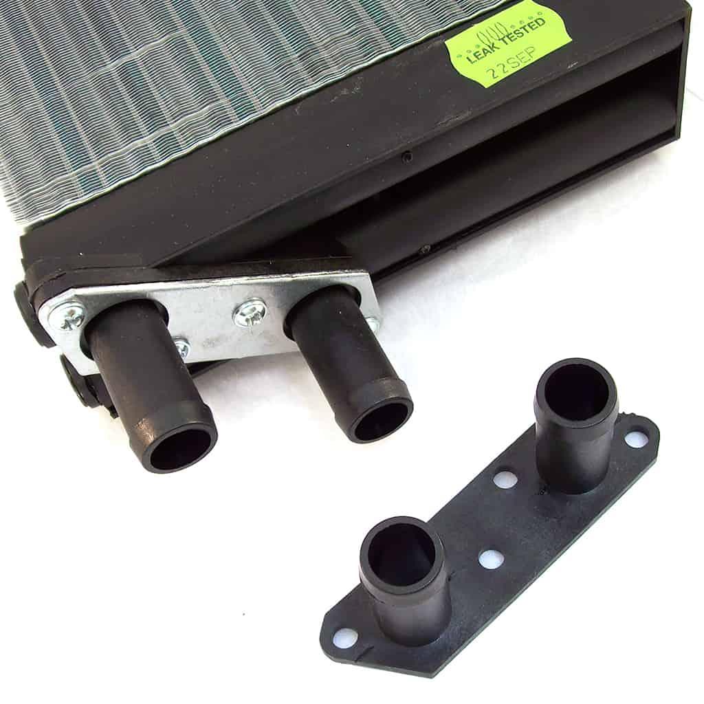 Heater Core Outlet Repair, BAU5043