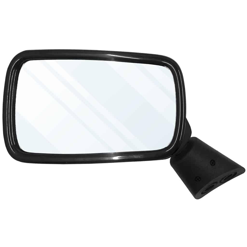 Door Mirror, Black (JPC9848/9) - JPC9848/9