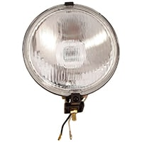 Lamp, Driving, 6-1/2, Pair