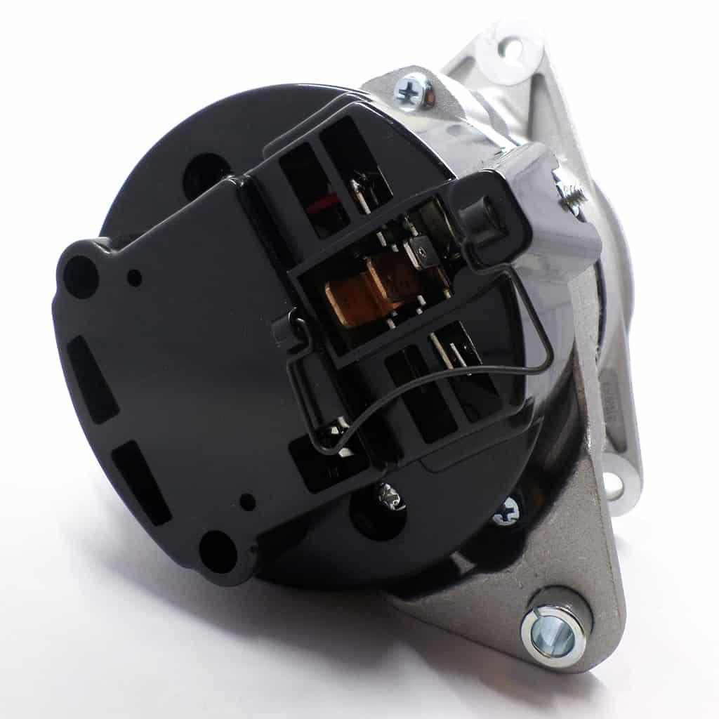 LRA11 Alternator
