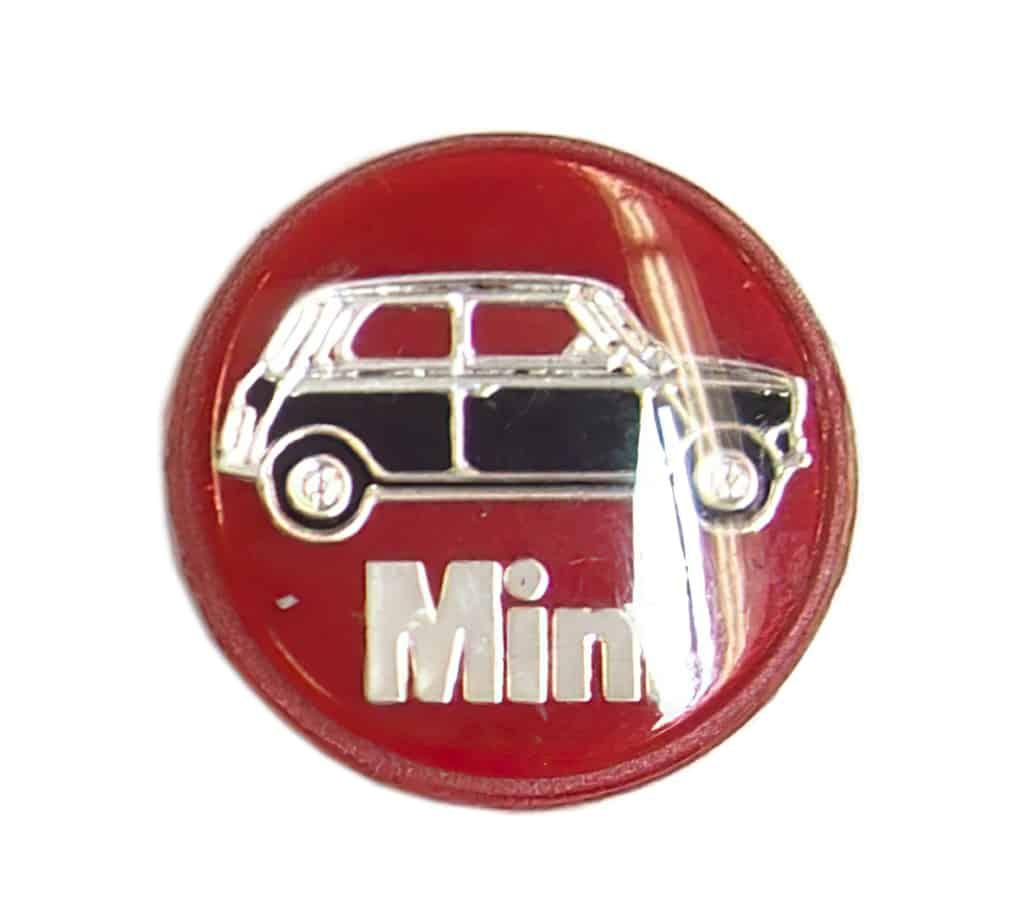 MSA2003 ''Mini'' badge