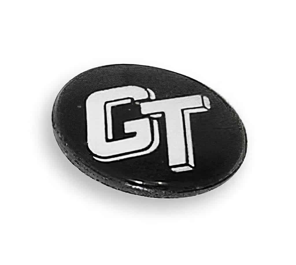 MSA2006 ''GT'' badge