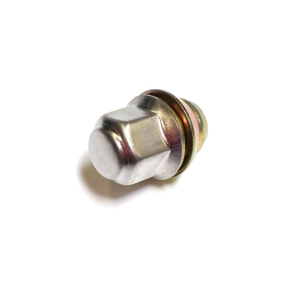 Lug Nut, Rover alloy wheel