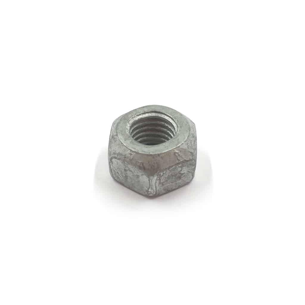 Nut, Catalytic Converter